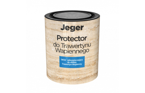 Jeger Protector do Trawertynu Wapiennego