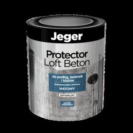 Jeger Protector для полов, ванных комнат и столешниц