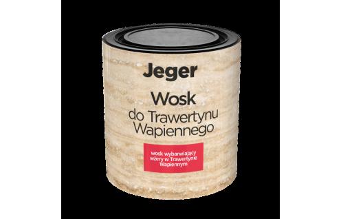 Jeger Wosk Koloryzujący do Trawertynu Wapiennego