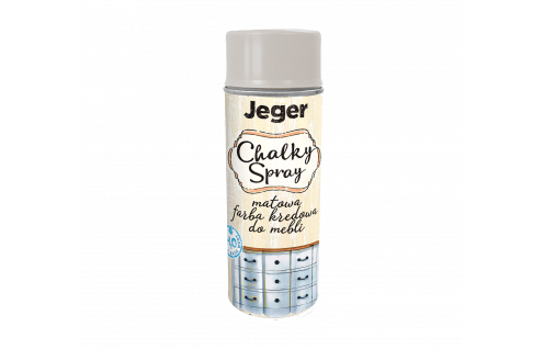 Jeger Chalky Spray