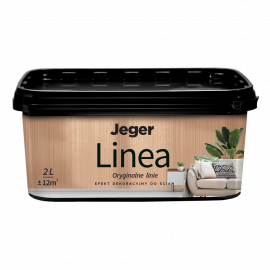 Jeger Linea
