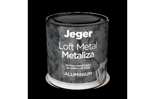 Jeger Loft Metaliza