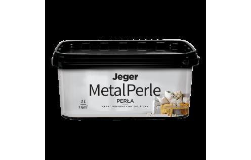Jeger Metal Perle
