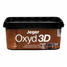 Jeger Oxyd 3D
