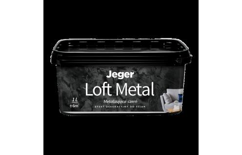 Jeger Loft Metal