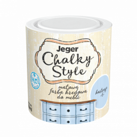 Jeger Chalky Style