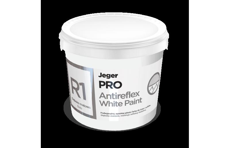 R1 Antireflex White Paint