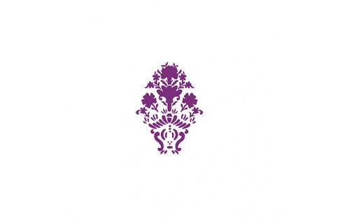 Jeger Szablon 30x38 cm - wzór nr 705