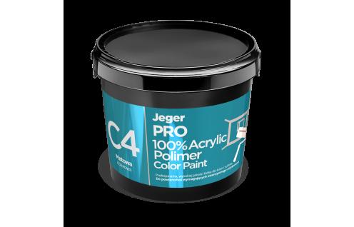 Jeger PRO 100% Acrylic Polimer Color Paint 10 L