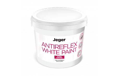 Antireflex White Paint 10 L