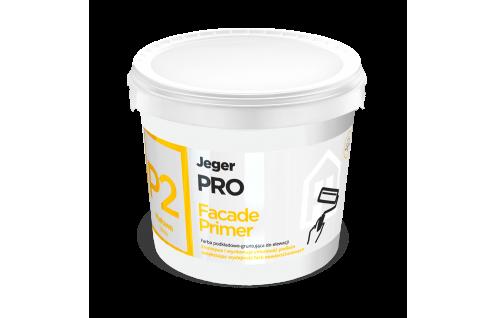 Jeger PRO P2 Facade Primer 10 L