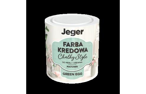 Farba kredowa Chalky Style 500 ml Green Egg