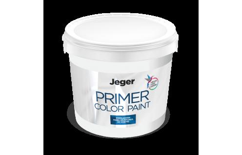 Jeger Primer Color Paint 10 L