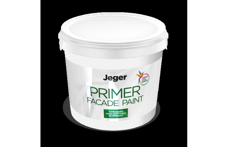 Jeger Primer Facade Paint