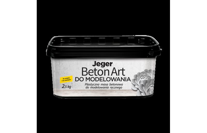 Beton Art do Modelowania