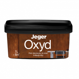 Jeger Oxyd