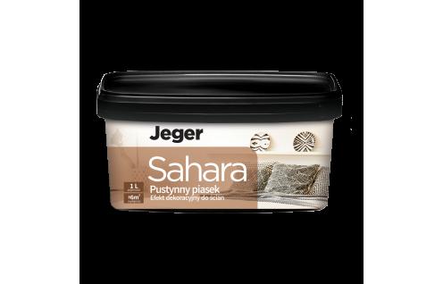 Jeger Sahara